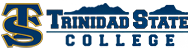Trinidad State Home Page logo